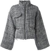 Marques Almeida Marques'almeida oversized jacket