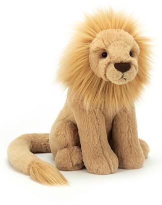 Jellycat Large Leonardo Lion Stuffed Animal