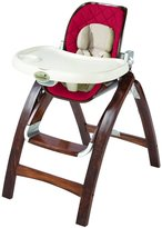 Summer Infant Bentwood Highchair - Goose Down Gray