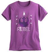 Disney Sergeant Jyn Erso Tee for Women - Rogue One: A Star Wars Story