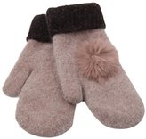 Lowpricenice Women's Warm Winter Gloves Mittens