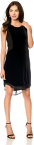 A Pea in the Pod Rebecca Minkoff Shift Dress Maternity Dress