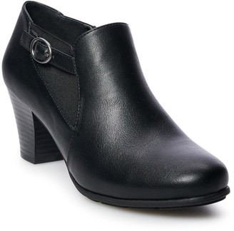 Croft & Barrow Ines Women's Ankle Boots