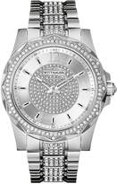 Wittnauer Men's Crystal Stainless Steel Watch - WN3012