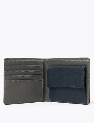 Marks and Spencer Cardsafe Coin Wallet