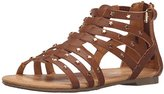 Report Cailey Gladiator Sandal (Little Kid/Big Kid)