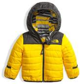 The North Face Infant Boy's Perrito Reversible Water Repellent Hooded Jacket