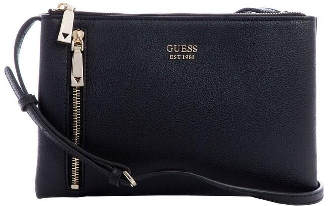 GUESS VG788170BLA Naya Crossbody Bag