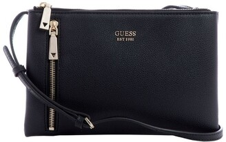 GUESS VG788170BLA Naya Crossbody Bag