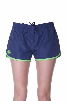 Sundek Women's Sea Short Kita W534BDTA100 PESD 567 Navy #27 L