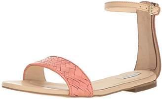 Cole Haan Women's Genevieve Weave Sandal Dress