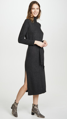 Splendid Elton Wrap Dress