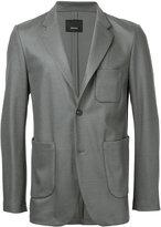 08sircus classic blazer