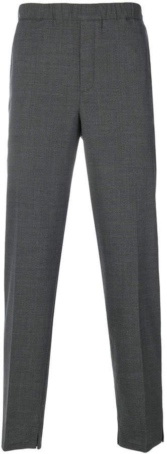 Neil Barrett skinny trousers