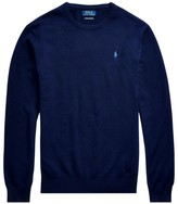 Polo Ralph Lauren Regular-Fit Washable Cashmere Sweater