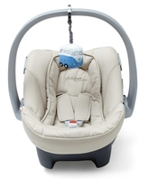 Mamas and Papas Plush Stroller Toy - Mini Camper