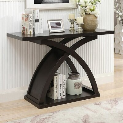 """Thumbnail for your product : Red Barrel Studio Brigida 47"""" Console Table"""