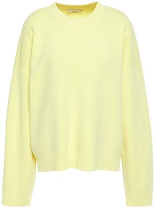 Vince Cotton-blend Sweater