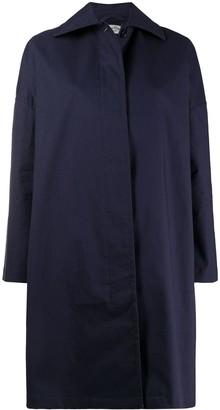 YMC Cocoon Mac Coat