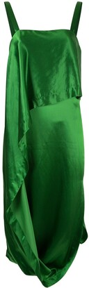 Temperley London Absinthe dress