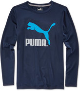 Puma Little Boys' Big Cat T-Shirt