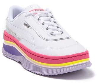 Puma Deva '90s Pop Sneaker