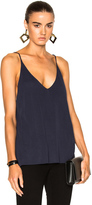 Soyer Pippo Tank Top in Blue.