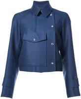 Sies Marjan double breasted jacket