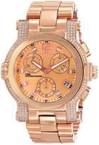 Oceanaut Women's OC0728 Baccara Analog Display Quartz Gold Watch
