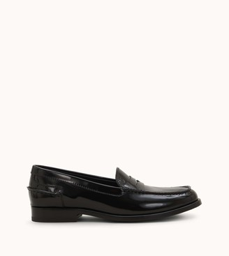 Tod's Loafers in Shiny Leather