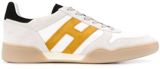 Hogan H357 low-top sneakers