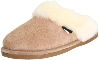 Old Friend Women's Scuff Wide Moccasin