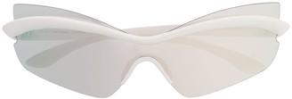 Maison Margiela Echo sunglasses