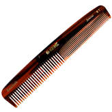 Kent 192mm Large Dressing Table Comb Coarse/Fine- 9T