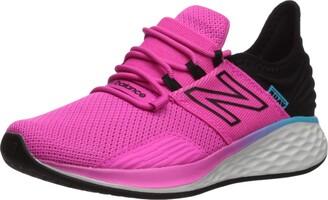 New Balance Kid's Fresh Foam Roav V1 Running Shoe
