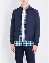 Tommy Hilfiger Eli Quilted Shell Bomber Jacket