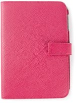 Smythson Ipad mini case - women - Leather - One Size