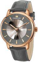 Swarovski Atlantis Limited Edition Automatic Men's Watch, Gray