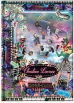 Christian Lacroix NEW Fete Vos Jeux B5 Hardcover Journal