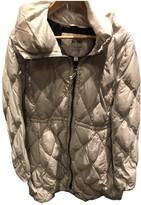 Coach White Coat for Women