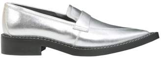 MM6 MAISON MARGIELA Pointed Loafers
