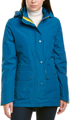 Barbour Crest Jacket
