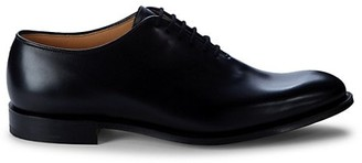 Church's Athens Natural Leather Oxford Shoes