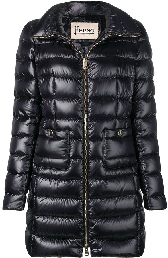 2c033c644 mid-length puffer jacket