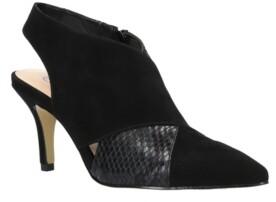 Bella Vita Val Slingback Pumps Women's Shoes