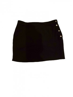 Christian Dior Black Skirt for Women Vintage