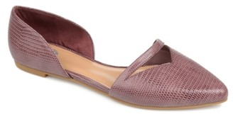 Journee Collection Braely Flat