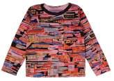 CUSTO GROWING Sweatshirt