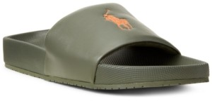 Polo Ralph Lauren Men's Cayson Sandals Men's Shoes