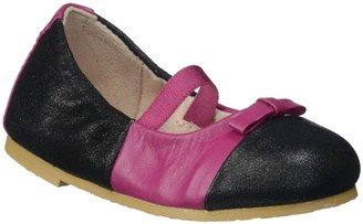 Bloch Baby Girls' Mirabelle - Pink - 4.5 US/21 EU